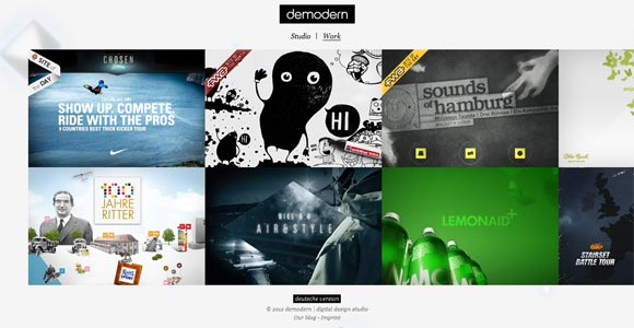 Demodern | Design  Studio