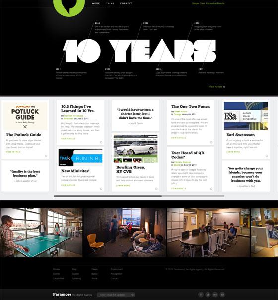 Paramore   The Digital Agency