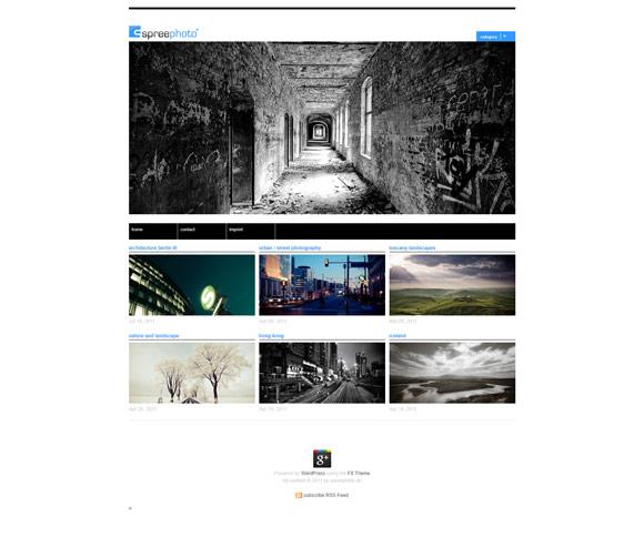 Spreephoto | Photography