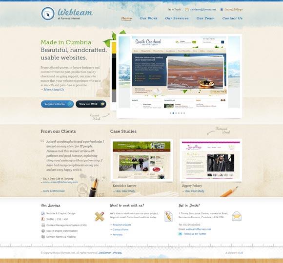 Webteam | Design