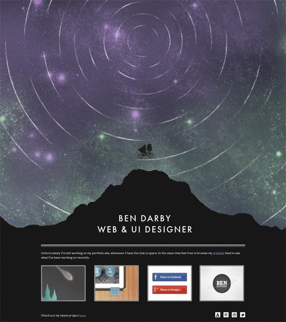 Ben-Darby.Web-UI-Designer